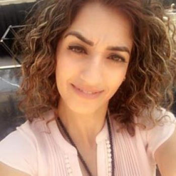 רחל מימון מנהל משרד סניף ירושלים